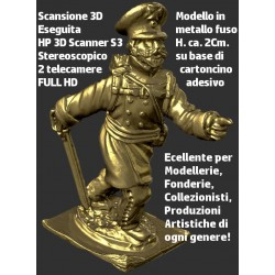 HP 3D Scan Software Pro v5