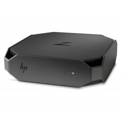 HP Z2 Mini Workstation Performance MESHman XEON HD PciEx SSD 256Gb
