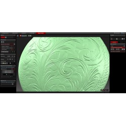 DAVID Laser Scanner Software V3