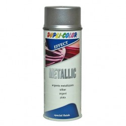 Spray Effetto metallico
