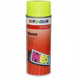 Spray Deco Neon Fluorescente