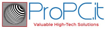 ProPC.it | Soluzioni High Tech sostenibili